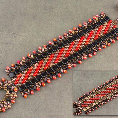 Let's Tango Bracelet