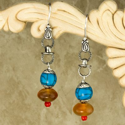 Far East Combo Earrings