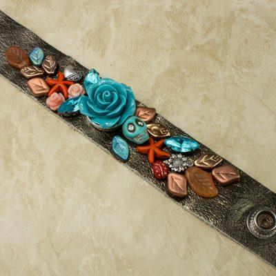 Spring In2 Summer Bracelet
