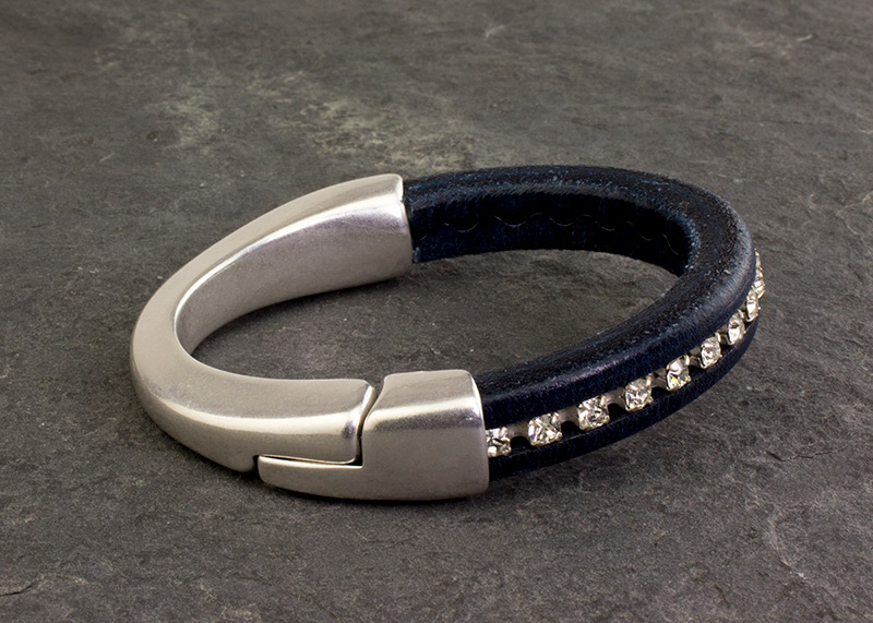 Industrial Bling Bracelet