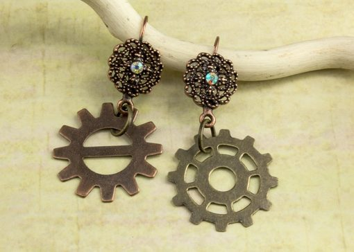 First Gear Earrings
