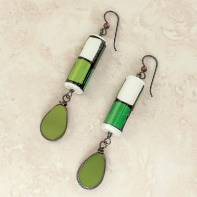 Paris Retro Earrings