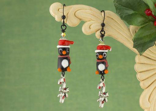 North Pole Earrings