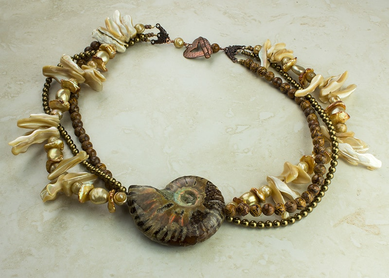 Heart of Nautilus