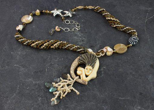 Illuminata Necklace