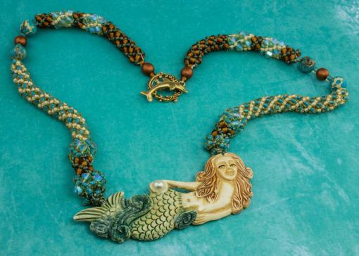 Swimmin' Sirena