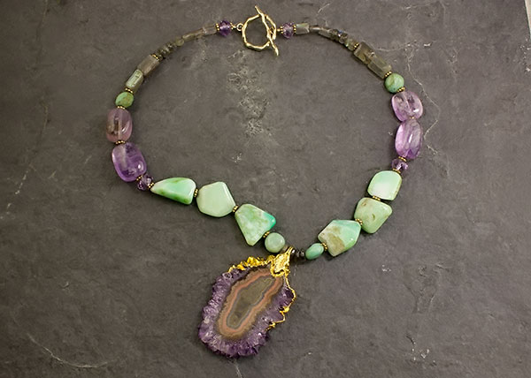 Gemtastic Jewelry Collection